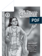 gaudiya math chennai /  'The Gaudiya ' October 2012