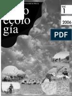 Agroecologia Nº 1 2006