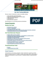 Our Soil Testing Methods _ Soil Testing Laboratory _ University of Minnesota