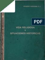 Clar - Vida Religiosa y Situaciones Historicas