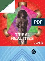 TRIBAL REALITIES VOL. V Cdbooklet