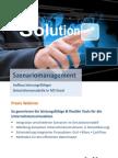 Webinar Szenariomanagement Solutiontogo