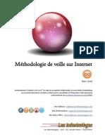Méthodologie et outils de veille sur Internet (Extraits)