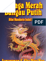 PG78 029 Kho Ping Hoo Si Naga Merah Bangau Putih