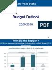 Budget Outlook Web