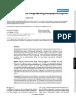 9.Transcriptome Analysis Haploid Pollen - Genome Biol 2004