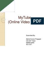 Abhijit MyTube