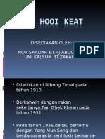 Tay Hooi Keat