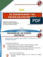 Sesion 1-3 - El Presupuesto y El Programa Economico[1]