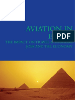 Aviation in Egypt 2004