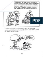 Enviro Comics - The System of Agriculture