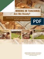 Uranium Mining in Tanzania_ Are We Ready