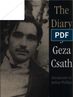 The.diary.of.Geza.csath