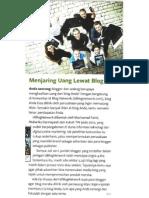 Idblognetwork - Menjaring Uang Lewat Blog.pdf