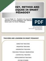 Smart Pedagody