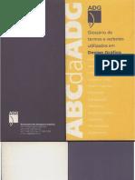 ABC da ADG