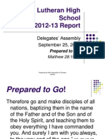State of the School Annual Report 2012-13 Draft 3 09-25-12