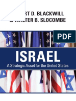 Israel Strategic US Assest Report