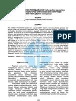jurnal antimitosis