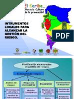 Identificacion de Problemas y Objetivos Del Proyecto