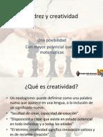 Ajedrez y Creatividad2