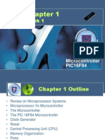 Chapter Microprocessor