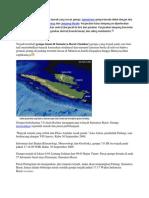 Wilayah Indonesia Merupakan Daerah Yang Rawan Gempa
