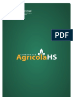 MIV Comercial Agricola HS