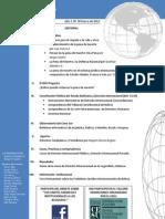 La Pena de Muerte en Bolivia - Revista IDEI Marzo 2012