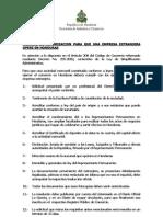 requisitos_empresas_extrangeras