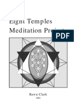 The Eight Temples Meditation Project