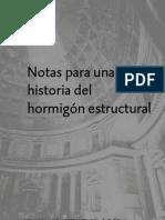 Historia Del Hormigon Estructural