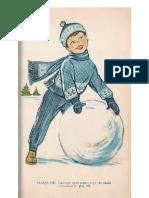 Carte de Tricotat Vintage