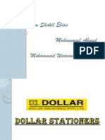 Dollar Stationary Industries