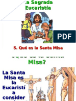 25.QueeslaSantaMisa