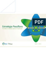 Passiflora Strategy for Child-Sponsorship Organizations - Portuguese