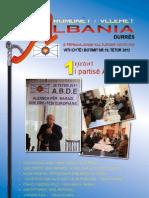 Arumunet Albania Nr.19 Tetor 12