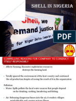 Shell in Nigeria