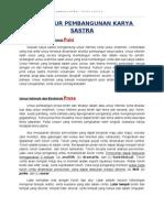 B_TEORI SASTRA_part II (Puisi-Prosa-Drama)