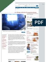 Zwangseinweisung - Rätselhafter Todesfall - 40-Jährige stirbt bei Zwangseinweisung - www.welt.de