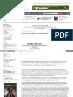 Chemtrails - Monika Griefhahn (SPD) Gibt Den Einsatz Der Chemtrails Zu - Wellsbach Patent
