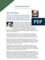 Las Convulsiones Del Nuevo Orden_ Michael A. Galascio Sánchez