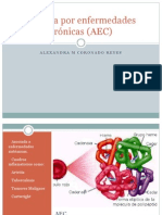 Anemia por enfermedades crónicas (AEC)