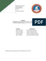Finanzas P. No. 4