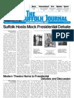 The Suffolk Journal 10/10/2012