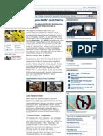 Strahlenfolter - Pokemon Inspirierte Epilepsie-Waffe Der US Army - Diepresse-com