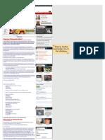 Strahlenfolter - Unabhängige Mikrowellenforscher leben in Deutschland gefährlich - www-strahlenfolter-ch