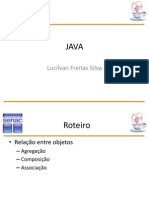 Aula 09 Java - Herança