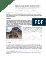 As Contribuições da Prática de Atividades de Aventura para a Educação Ambiental