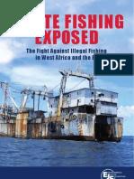 Pirate Fishing Exposed